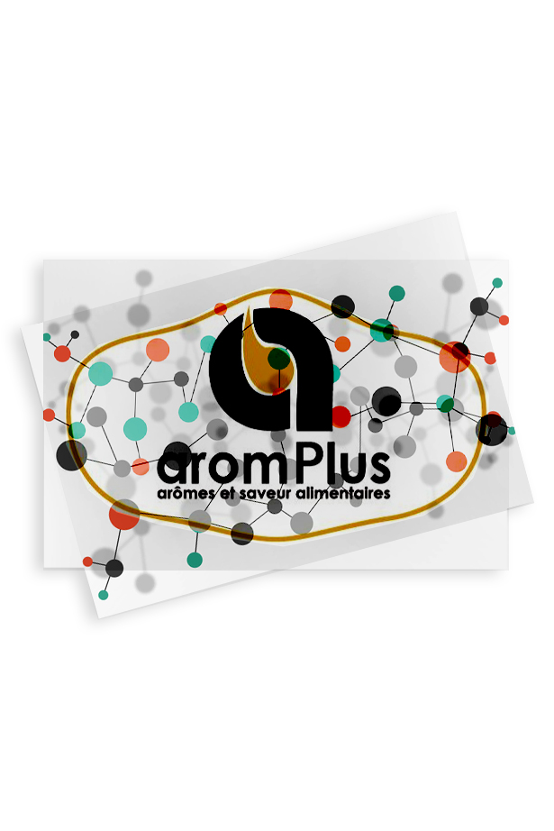 AROMPLUS: Notre expertise